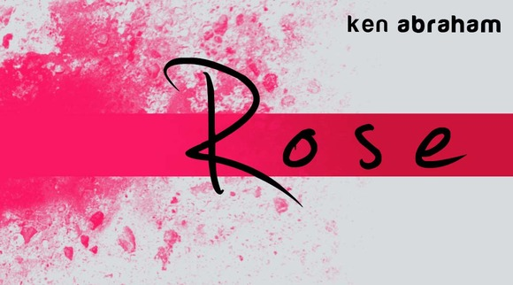 S7 Rose Stripes Business Cards