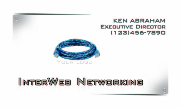 S7 Networking Business Card