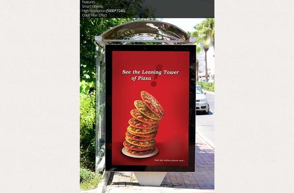Billboard Mockup 47
