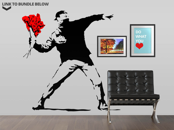 Wall Art Mockup 2