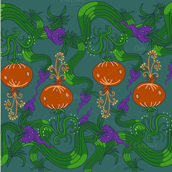Veggi Pattern