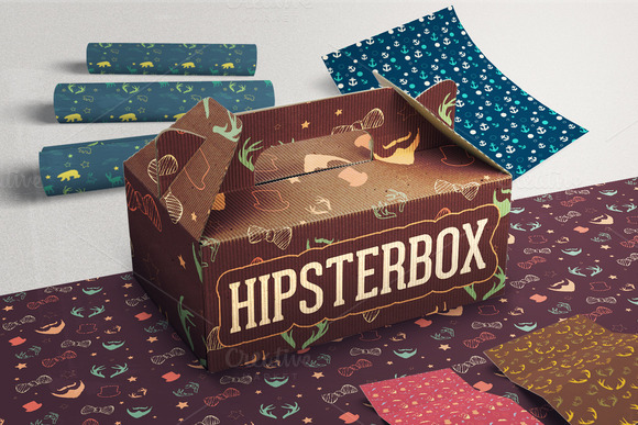 HipsterBox