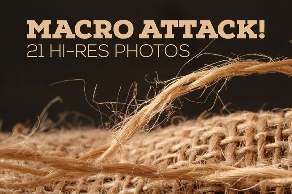 Macro Attack