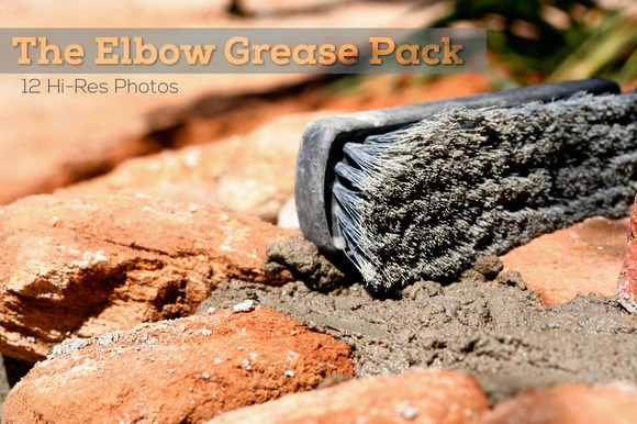 The Elbow Grease Pack