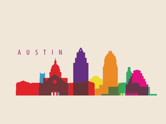 Austin City Landmarks