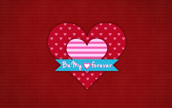 N9 Valentines Day Wallpaper