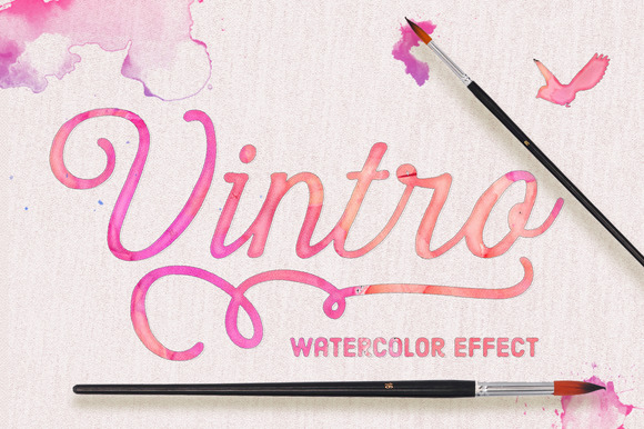 Watercolor Make It Quick Easy