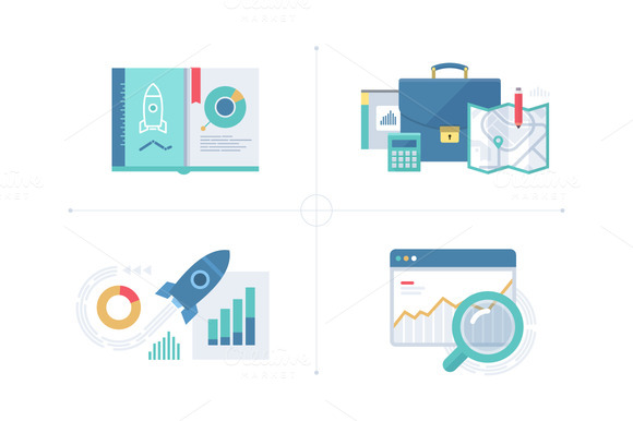 Marketing Business Concepts