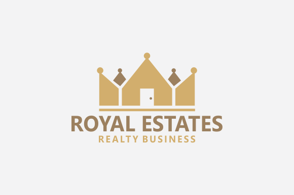Royal Estates Logo