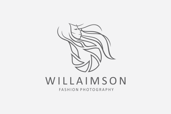 Fashion Photography Logo V2