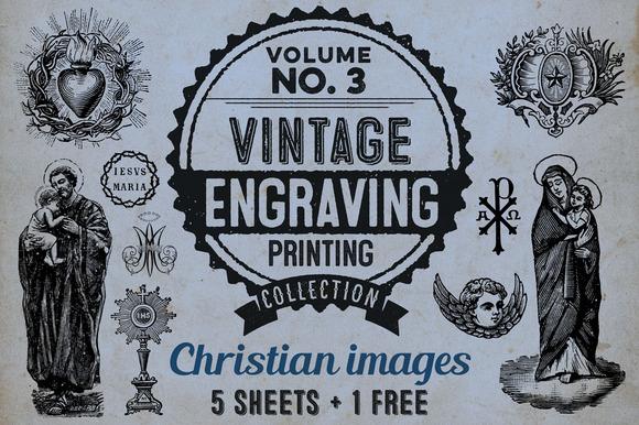 Christian Images Bonus