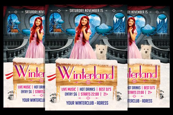 Winterland Flyer