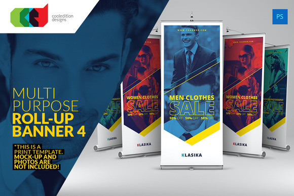Multipurpose Roll-Up Banner 4