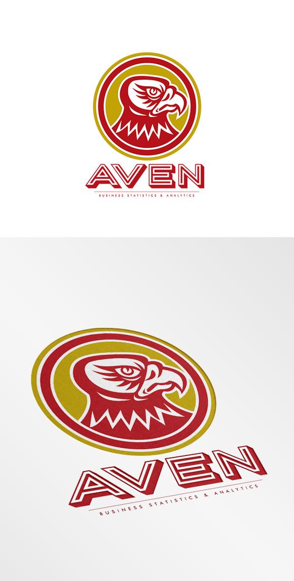 Aven Business Analytics Logo