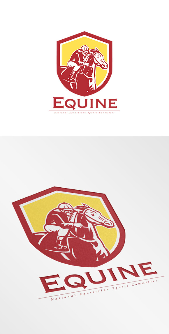 Equine National Sports Committee Log
