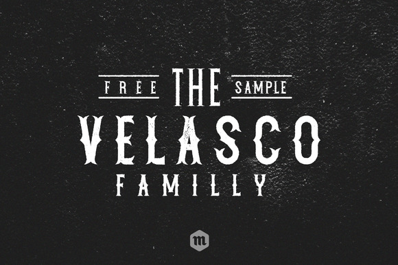 50% OFF Velasco