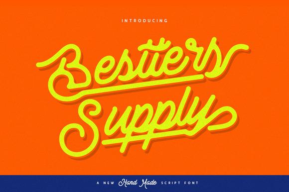 Bestters Supply