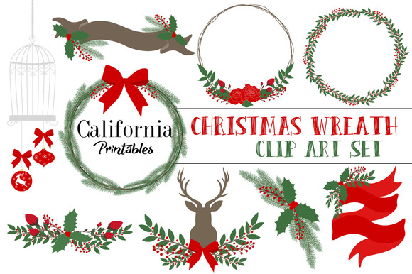 free christmas clip art background black and white christmas wreaths clip art free christmas wreath clipart png free