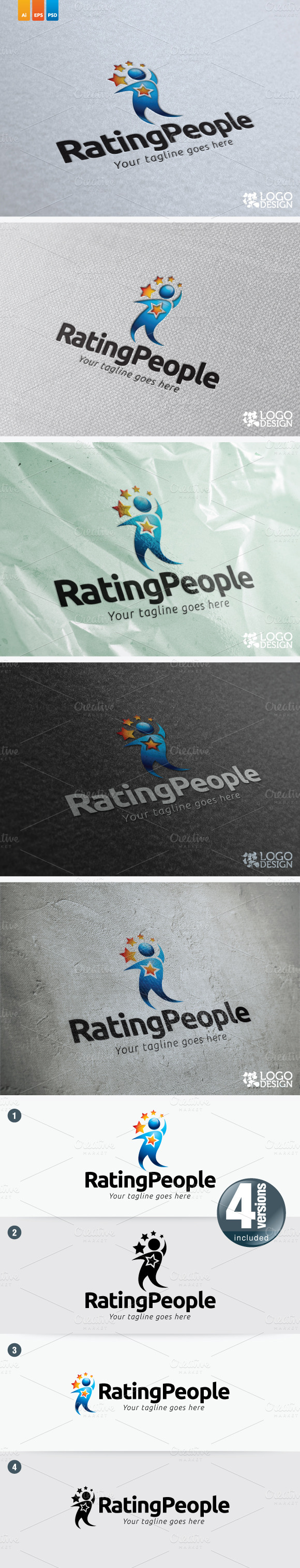 Rating People
