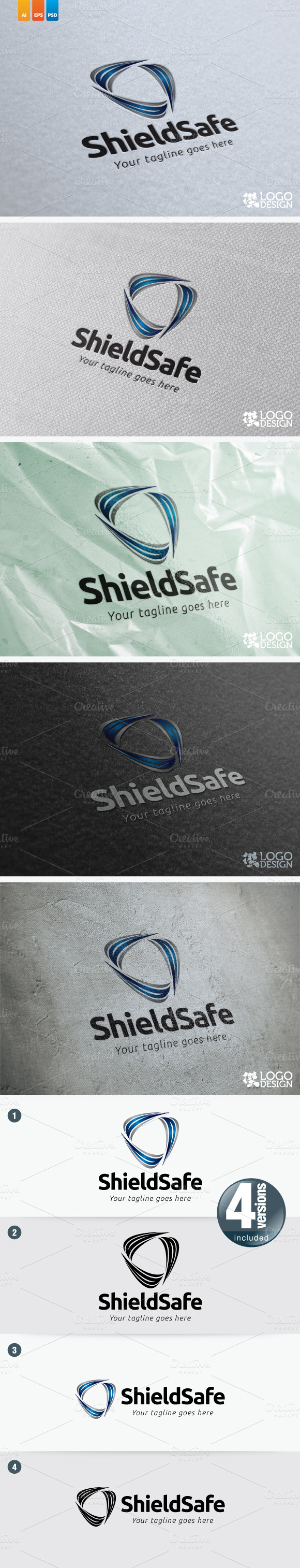Shield Safe