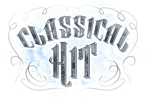 Classical Hit
