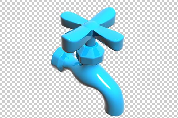 TAP 3D Render PNG