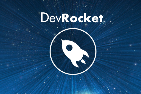DevRocket V2 IOS Photoshop Plugin