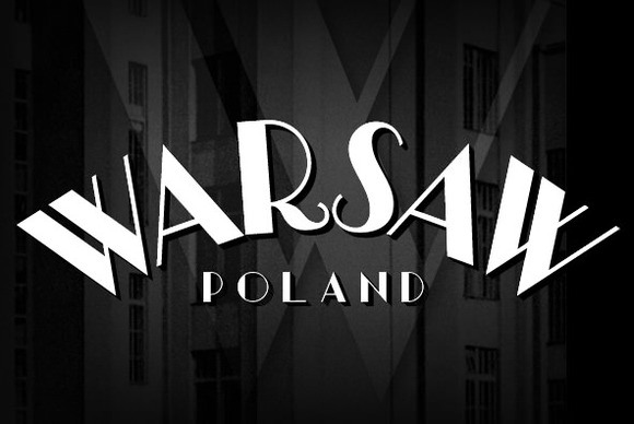 Warszawa Deco