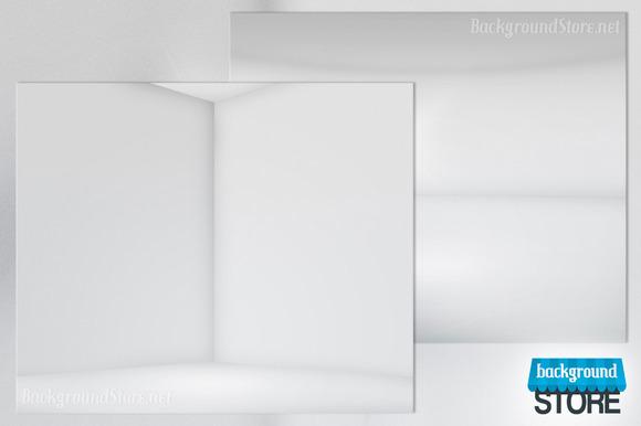 White Room Backdrop
