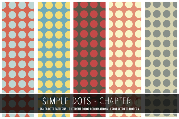 Simple Dots Chapter 2