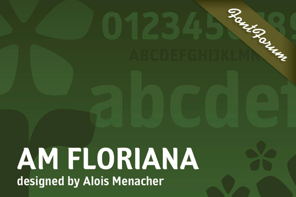 AM Floriana Bold