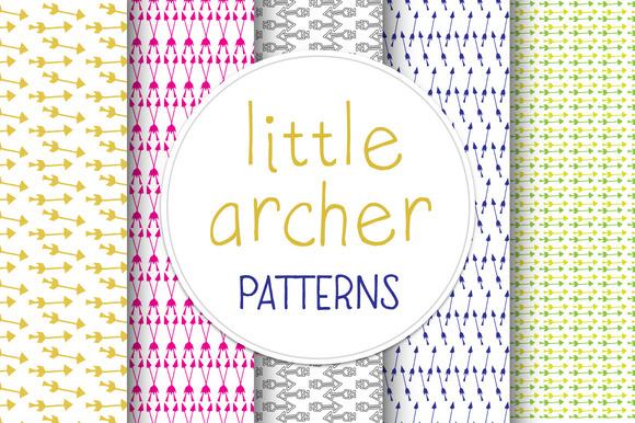 Little Archer Patterns