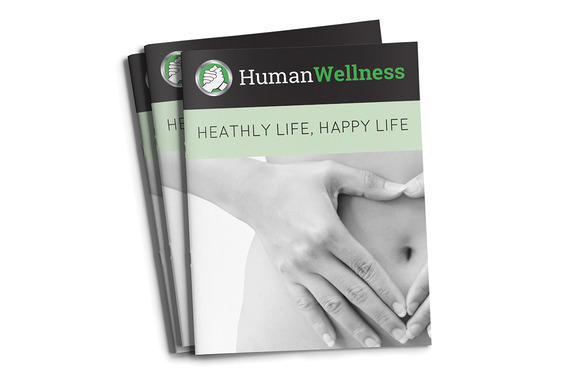 Healthcare Multipurpose Brochure