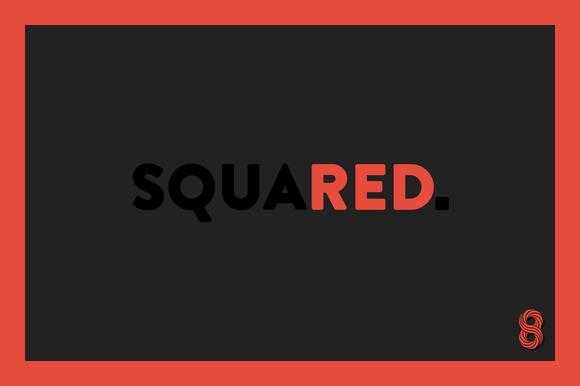 Squared A Responsive Portfolio