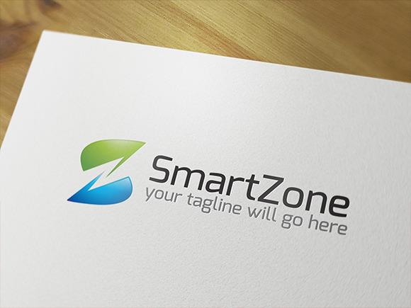 Smart Zone Logo