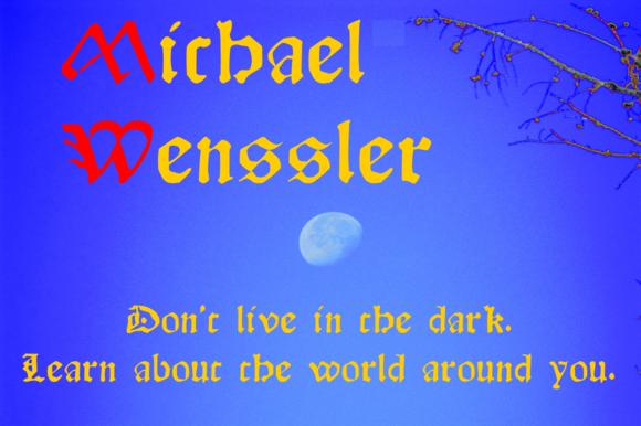 Michael Wenssler