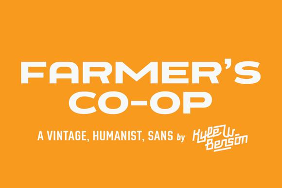 Farmer S Co-op