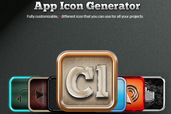 App Ios Icon Generator