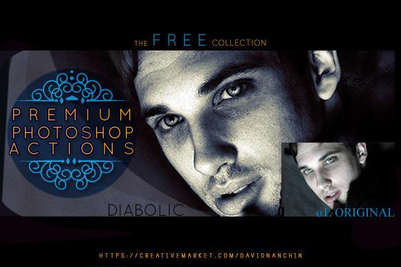 Free Action DIABOLIC