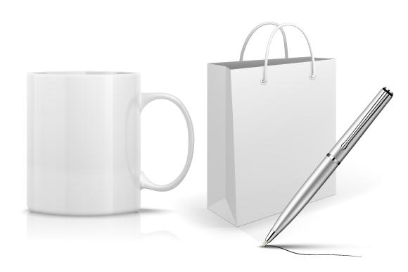 Branding Objects