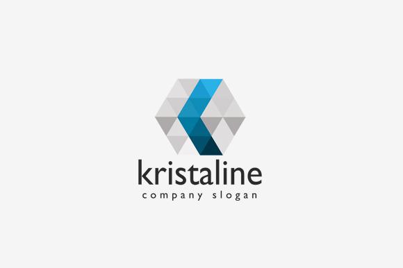 Kristalina Logo