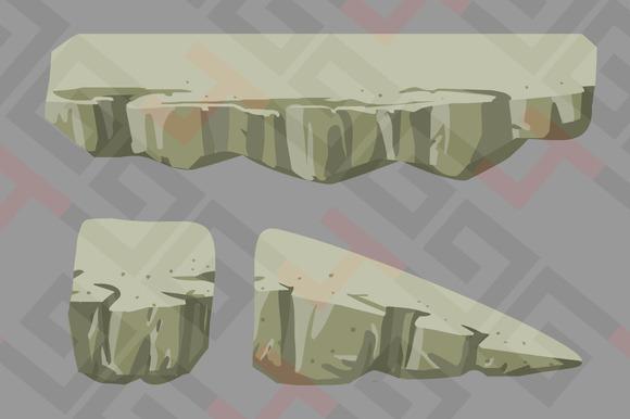 Platform Rocks 006