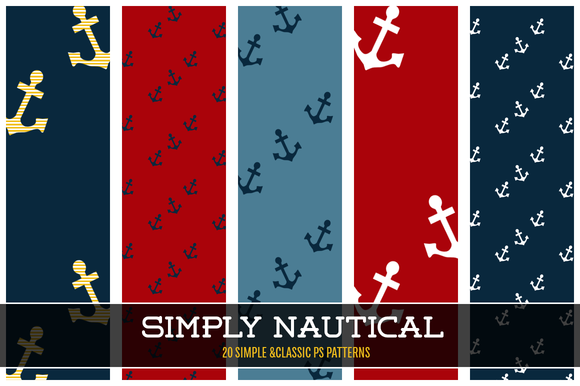 Simply Nautical