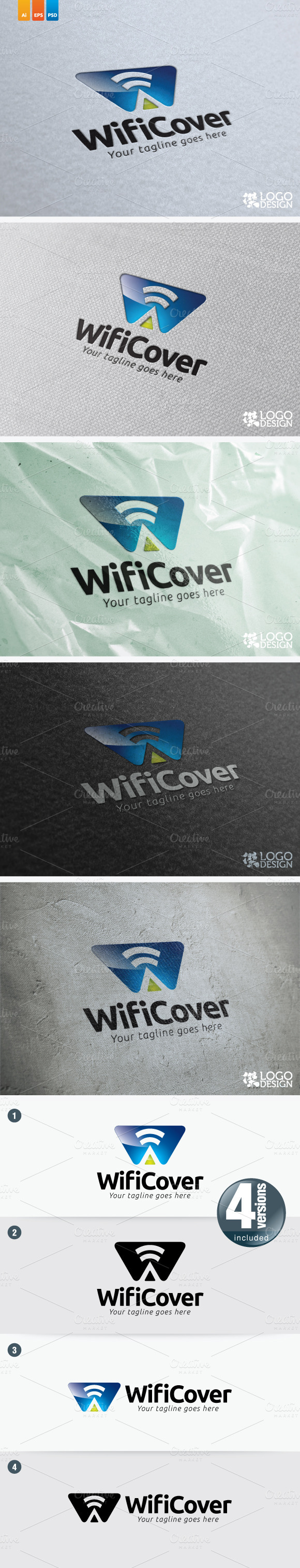 Wifi Cover