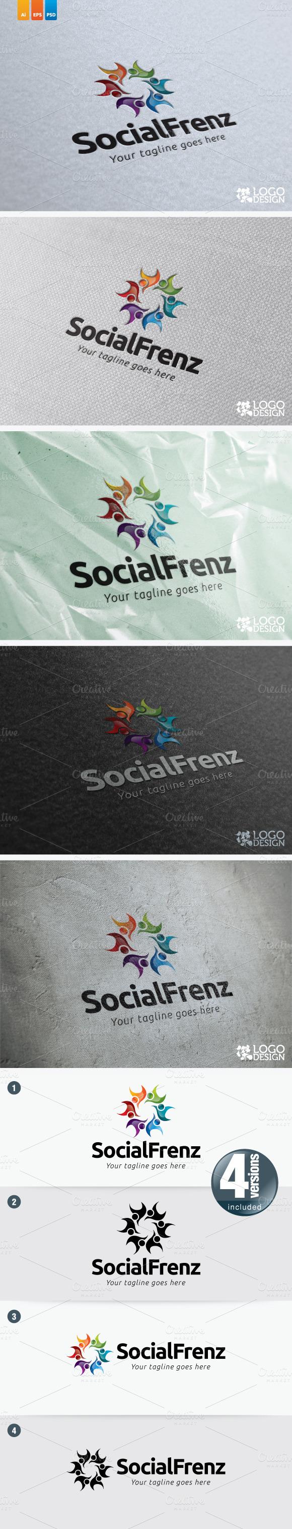 Social Frenz