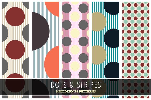 Dots Stripes
