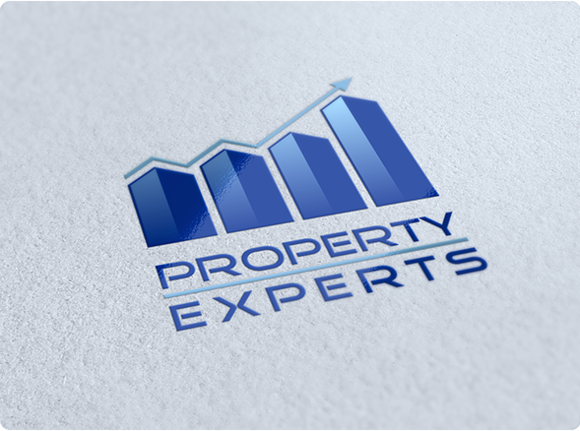 Property Experts Logo Design