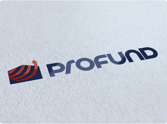 ProFund Logo Design