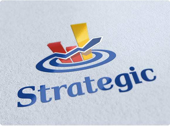 Strategic Logo Design