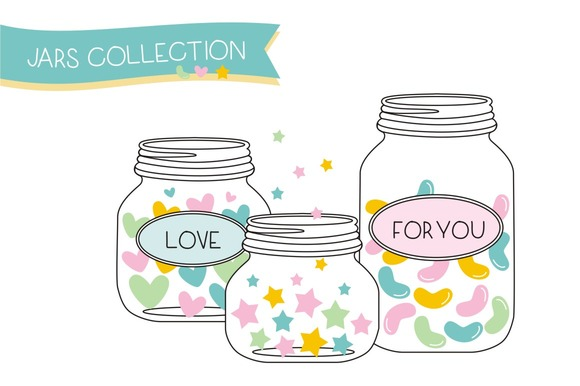 Jars Collection